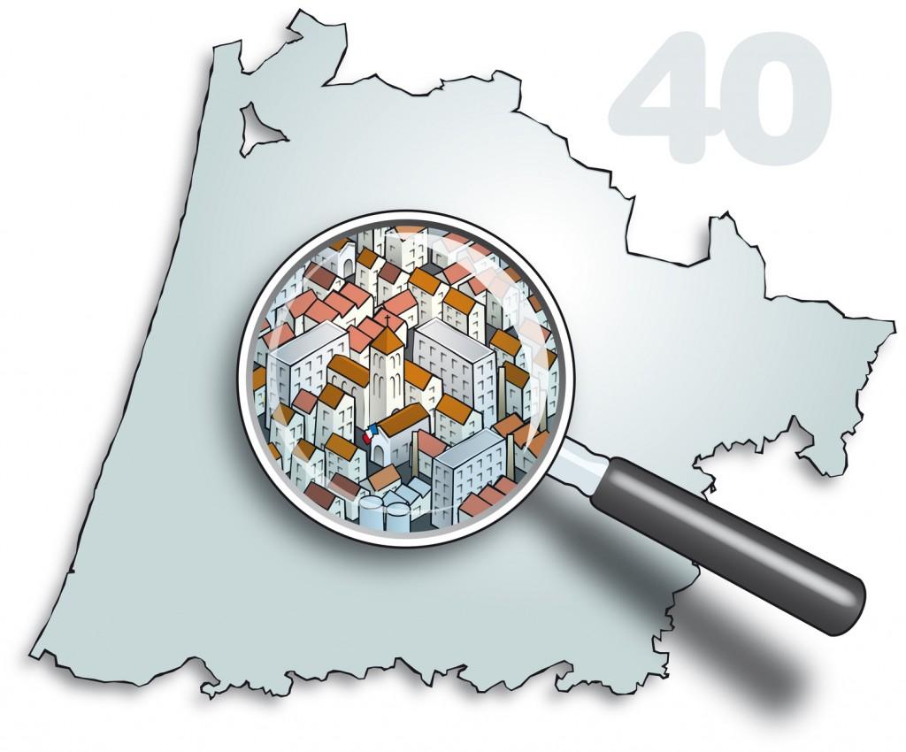 40 Les Landes à la loupe
